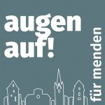 """2017 """"augen auf! für menden"""" – WDR Beitrag"""